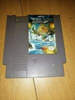 Nintendo NES Sky Shark Video Game Cartridge ( Authentic Cleaned & Tested )