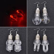 Leuchtende LED Licht Geschenk Ohrringe Ohrschmuck Design Freizeit Modeschmuck