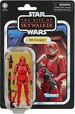 Star Wars The Vintage Collection The Rise of Skywalker Sith Trooper Toy, 3.75-in