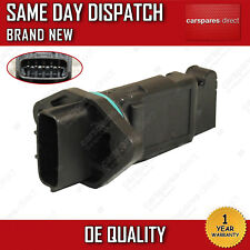 VW GOLF,NEW BEETLE,PASSAT,POLO,TOURAN,SHARAN,TRANSPORTER MASS AIR FLOW SENSOR