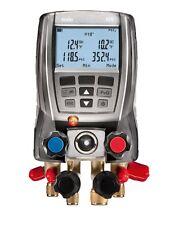 Digital Testo 570-1 Manometer + 1zangenfuehler