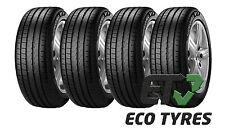 4X Tyres 205 55 R16 91V Pirelli P7 Cinturato BLUE  B A 71dB (Deal Of 4 Tyres)