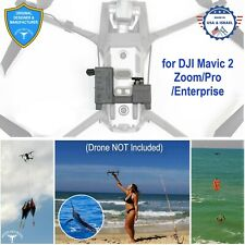 PROFESSIONAL Release Device , Drone Fishing , Payload Delivery for DJI Mavic 2