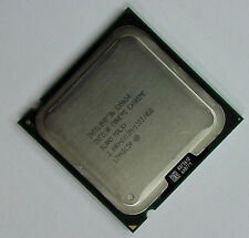 Intel Core 2 Extreme QX9650 Desktop CPU LGA775 45nm 12MB 3.0G Good condition