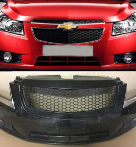 Front RS Grill for Chevrolet Cruze 2010, 2011, 2012