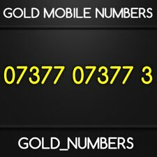 VIP GOLD EASY BUSINESS MOBILE NUMBER 07377073773
