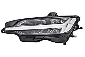 HELLA Headlight LED Left For VOLVO S60 III V60 II 1EX013501911