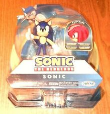 Sonic the Hedgehog Action Figure Rare Sonic Adventure X Sega Genesis marvel