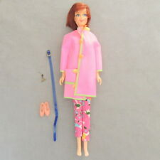 Barbie CASEY Doll Clothes VINTAGE 1960s 1968 - 1969 SEARS GOES CASUAL