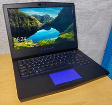 "Boxed Alienware 13 R3 Gaming Laptop 13.3"" GTX 1060, 16GB RAM, i7 6700HQ, FHD"