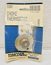 9305 Tomco Choke Thermostat *sealed* NOS