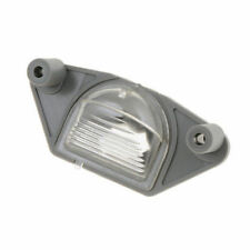 Fits Buick Chevy GMC Olds Pontiac License Plate Light Lamp Lens - New