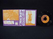 Eliminator Jr. – Eliminator Jr. EP ' 7'' N.MINT  Subterfuge Records