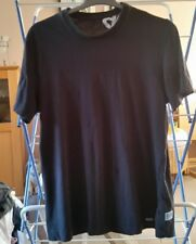 Mens G-star raw navy T shirt in Excellent condition. Size L 100% Cotton.