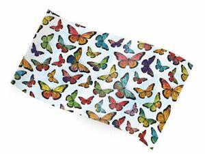 "Butterflies Printed Tissue Paper 18"" x 30"" 460 x 750mm 18gsm"