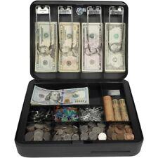 Royal Sovereign Deluxe Cash Box (Rscb-300)