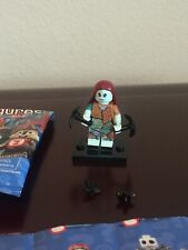 Disney Mini Lego Sally Figurine New