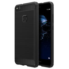 """Simpeak Huawei P10 Lite Case Premium Rugged Protector Back for 5.2"""" Drop Prote"""