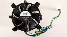Intel E33681-001 Socket 775 Aluminum CPU Cooler w/ 4-Pin PWM Connector