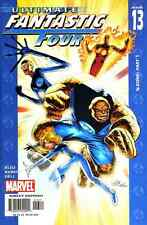 ULTIMATE FANTASTIC FOUR #13 NEAR MINT (2004 SERIES) MARVEL COMICS