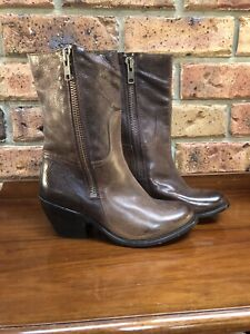 Dolce Vita Boots 6.5 - Western Style Quality Boots - New
