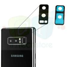 Replacement GLASS Rear Flash Camera Lens Part for Samsung Galaxy Note 8 SM-N950