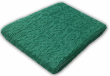 Green Fabric for Lacemaking