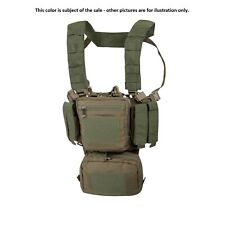 HELIKON TEX®Shooting Range Training Mini Chest RIG (TMR)® Adaptive - Olive Green