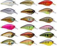 Lucky Craft SKT 110 Mag MR Deep Diving Crankbait Bass Fishing Hard Bait