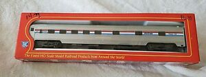 Int'l Hobby Corp. HO Scale AMTRAK Corrugated Side Roomette IHC #2455 6622-1