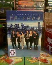 Friends: The Complete Series (DVD) Seasons 1-10🚢Ships💨Fast-FREE PRIORITSHIPING