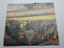 THE BEATLES 1982 UK 45 MOVIE MEDLEY  EXCELLENT PUSH OUT CENTRE