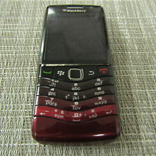 BLACKBERRY PEARL 9105 (UNKNOWN CARRIER) CLEAN ESN, UNTESTED, PLEASE READ!! 37963