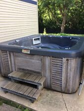 Catalina Spas Hot Tub with Cover
