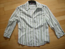 Esprit Bluse Gr.38/40 Gr.L 7/8 Arm  toll zu Top Jeans Shorts Hotpants Hose