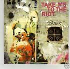 (I512) Stars, Take Me to the Riot - DJ CD