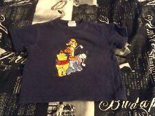 Disney Winnie the Pooh baby shirt size 2T