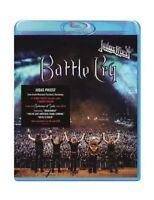 Judas Priest - Battle Cry Neu Blu-Ray