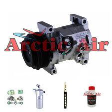 77348 Arctic Air Premium Auto A/C Compressor Kit with Clutch - 1 YEAR WARRANTY*