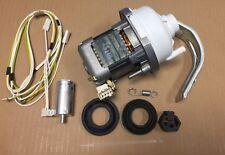 Genuine Brandt Wash Motor for Dishwasher DVF110JU1/2 - 32X1617