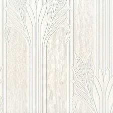 RD803 Anaglypta Wallcovering Luxury Textured Vinyl Wildacre Paintable Wallpaper