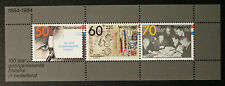 Timbre PAYS-BAS / NETHERLANDS Stamp - Yvert et Tellier Bloc n°26 n** (Y5)