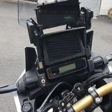 Suitable for Honda CRF1100L front mobile phone GPS navigation board bracket