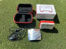 FlightScope Mevo - Golf Launch Monitor Excellent Condition