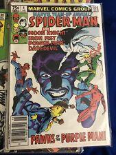 Marvel Team-up Annual #4 - Starring Daredevil, Power Man, Iron Fist, Moon Knight