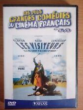 DVD Les visiteurs
