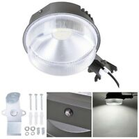 70W LED Barn Light w/ Photocell 9100lm IP65 ETL Dusk to Dawn Outdoor Security
