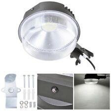 70W LED Barn Light w/ Photocell 9100lm IP65 ETL Dusk to Dawn Outdoor Security