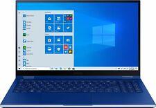 "Samsung - Galaxy Book Flex 2-in-1 15.6"" Qled Touch-Screen Laptop - Intel Core."