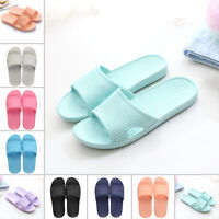 Men Women Summer Beach Shoes Sandals Anti Slip Breathable Shower Home/Slippers